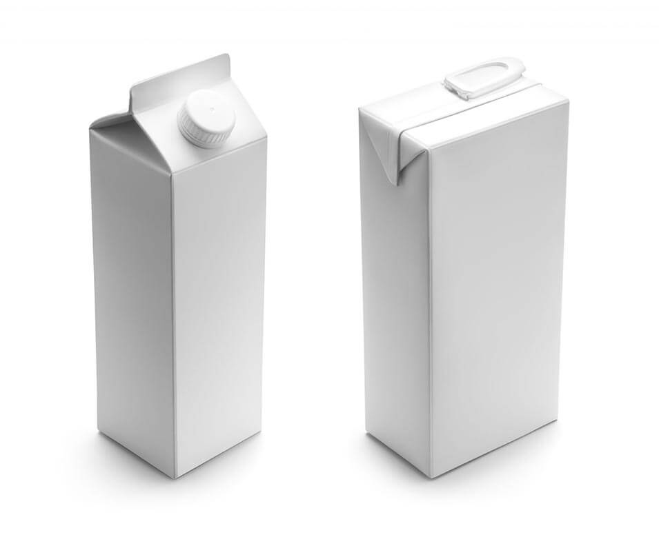 Aseptic Cartons Are Recyclable