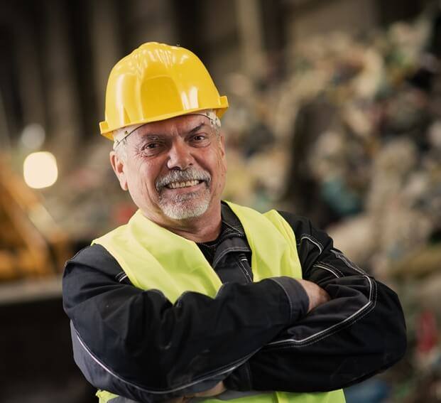 Waste Management Jobs Portland